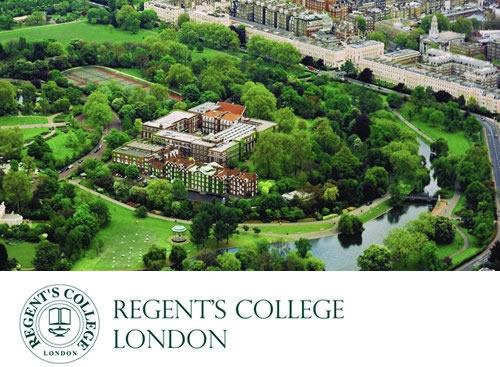 regents park college oxford essay competition